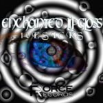 "10E SickS released his new album ""Enchanted Lipgloss"" from Force Records."