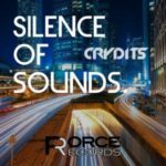 """CRYDITS released """"Silence of Sounds"""" new album on Beatport."""