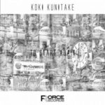"KOKI KUNITAKE released ""To Start Again"" from Force Records"