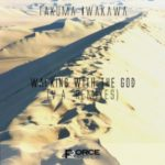 "Takuma Iwakawa released V.A. Remixes album ""Walking with the GOD"" from Force Records."