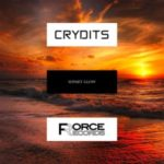 "CRYDITS released Melodic Progressive House album ""Sunset Glow"" from Force Records."