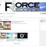 Force Records YouTube channel