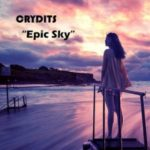 "[FreeDownload] CRYDITS ""Epic sky"" released on his soundcloud."
