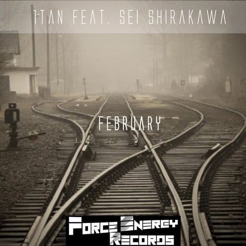 """February"" the song feat. Sei Shirakawa released"