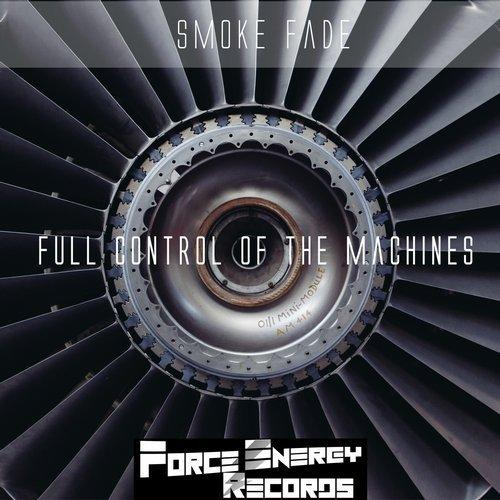 SmokeFade released new album